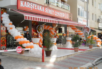 Karşıyaka Simit Center