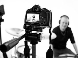 Video ve Fotoğraf Çekimi