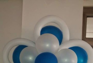 Özel Balonlar