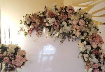 Rüstik Düğün Organizasyon