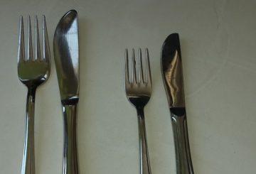 İzmir Çatal Bıçak Kiralama