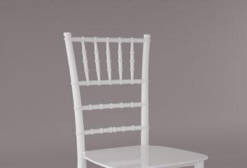 Plastik Sandalye Çeşitleri