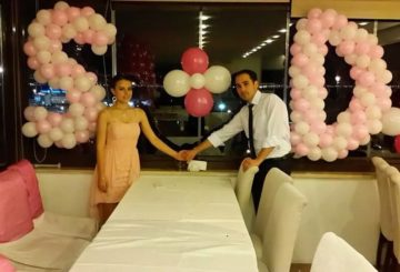 Aşk Balonları