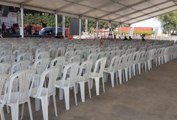 İzmir Plastik Sandalye Kiralama